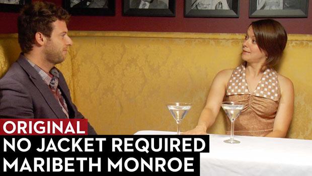 Maribeth Monroe on No Jacket Required