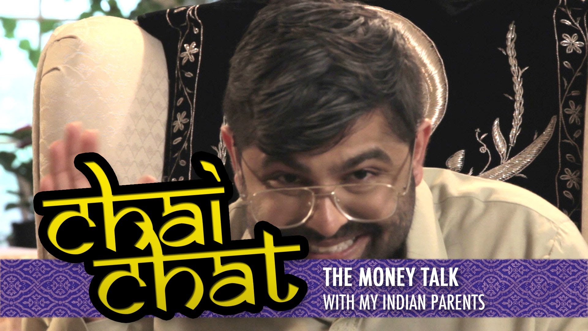 Chai Chat: The Money Talk with My Indian Parents