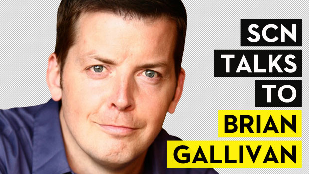 The Second City Network Talks to Brian Gallivan