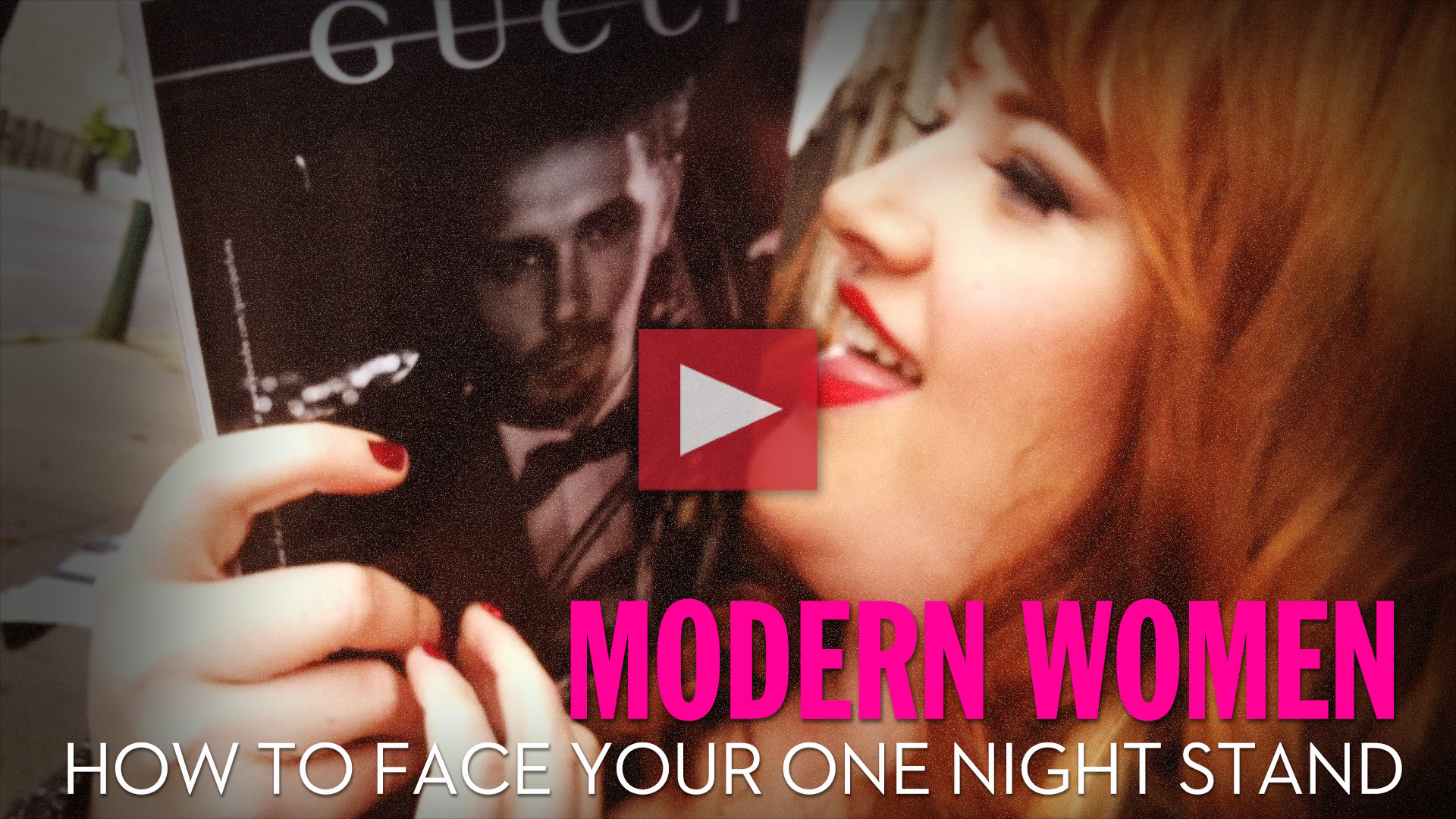 How To Face Your One Night Stand - Modern Women S2 E4