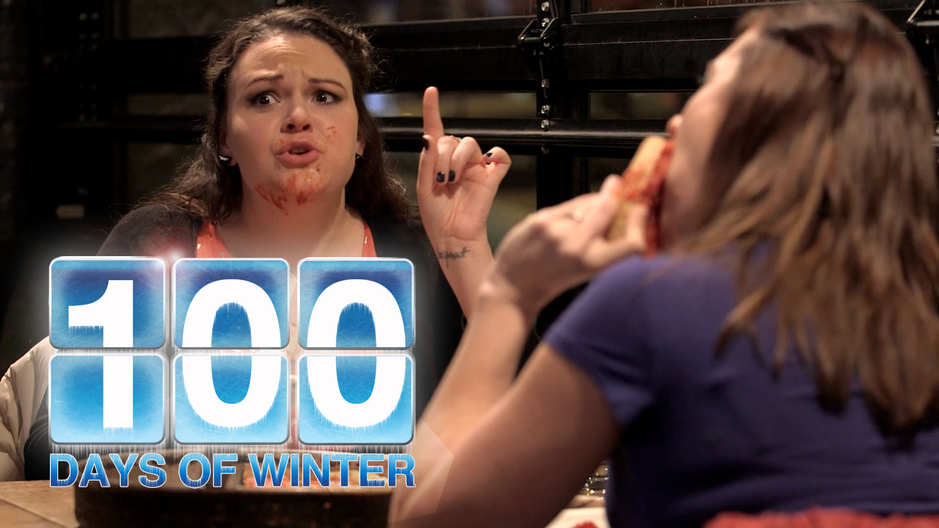 Deep Dish - 100 Days of Winter