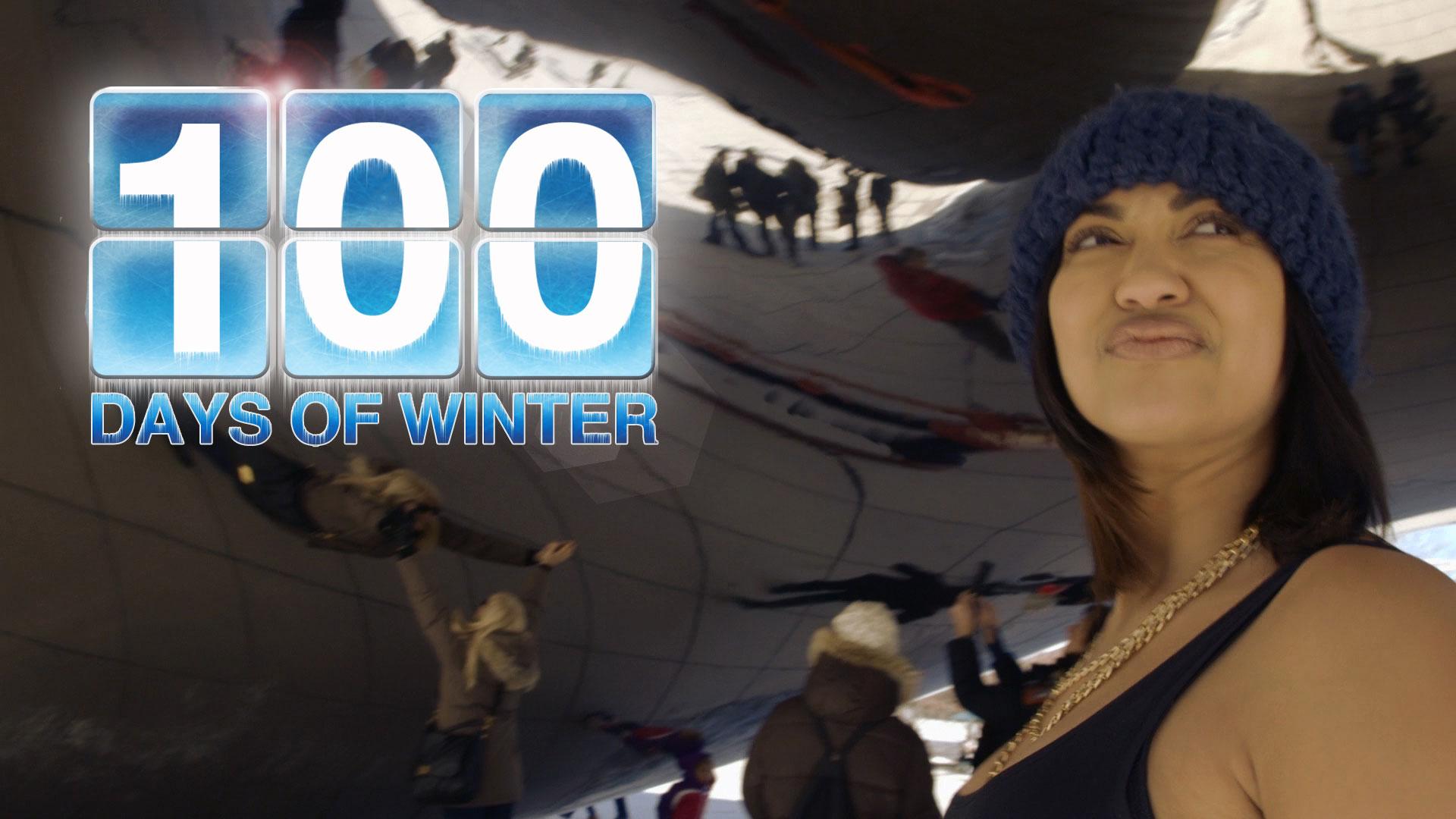 Duchanne - 100 Days of Winter Episode 3