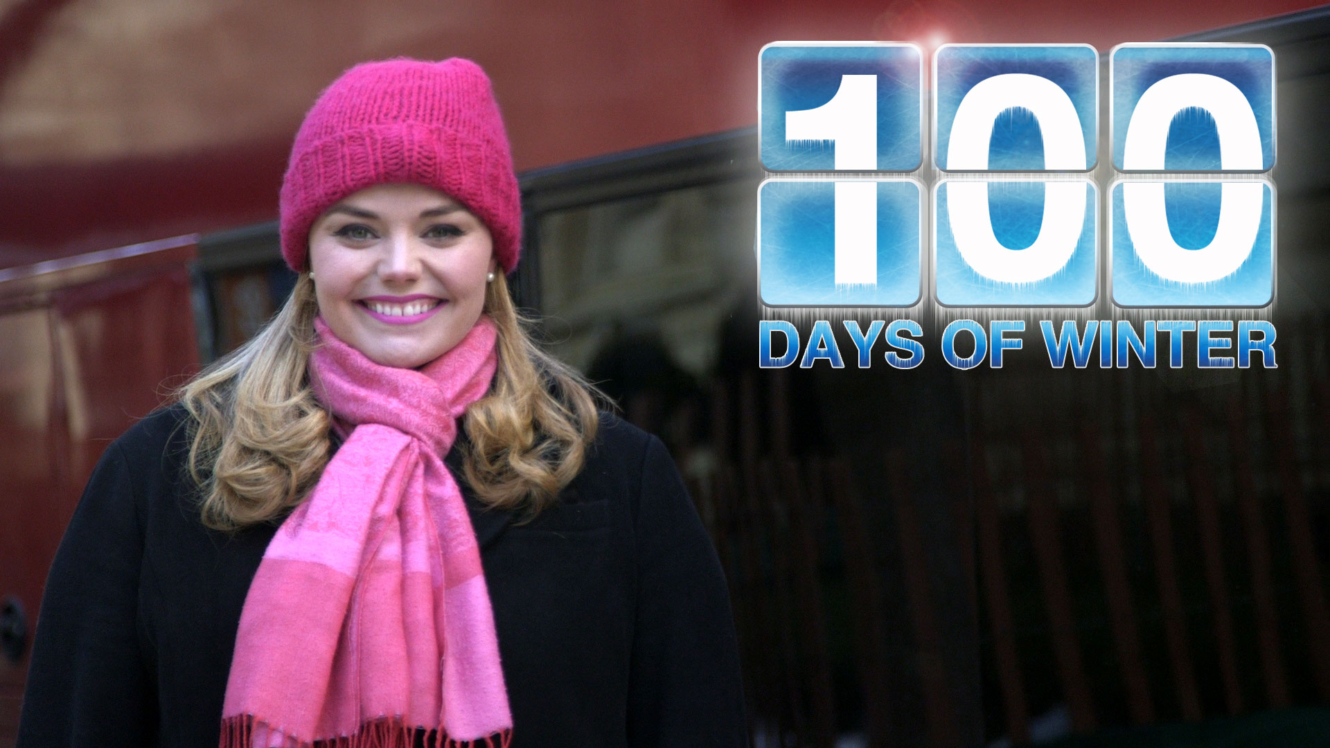 The Tour Guide - 100 Days of Winter