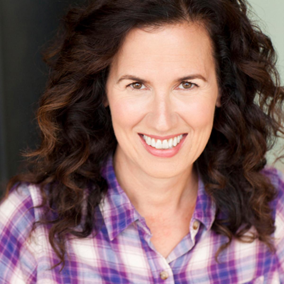 Katie Caussin