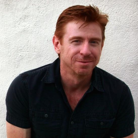 Kevin McGeehan
