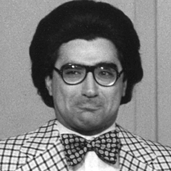 The Second City Eugene Levy Young