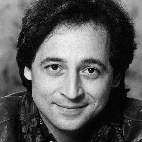 Tony Rosato