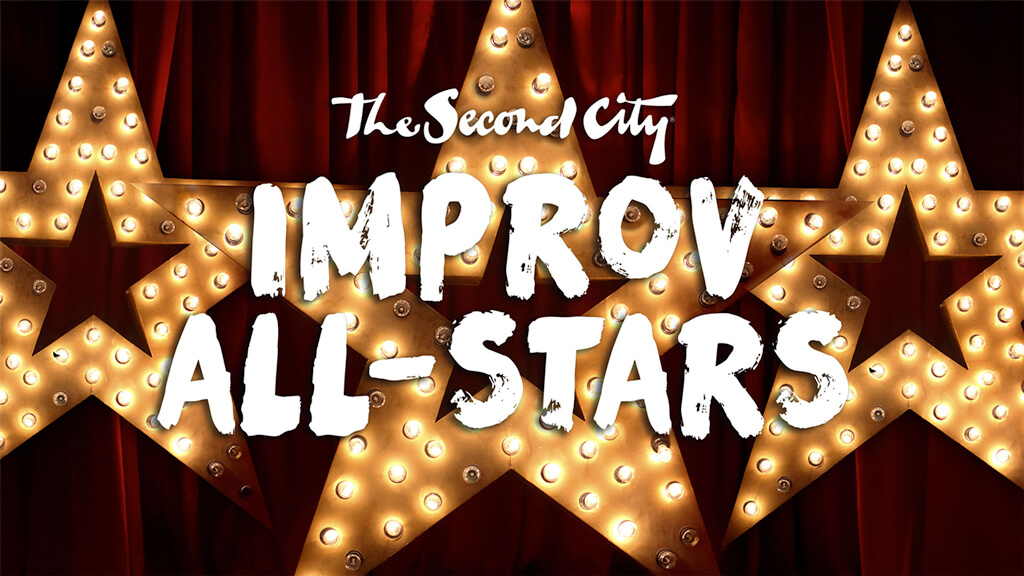 Improv All-Stars (US Tour)