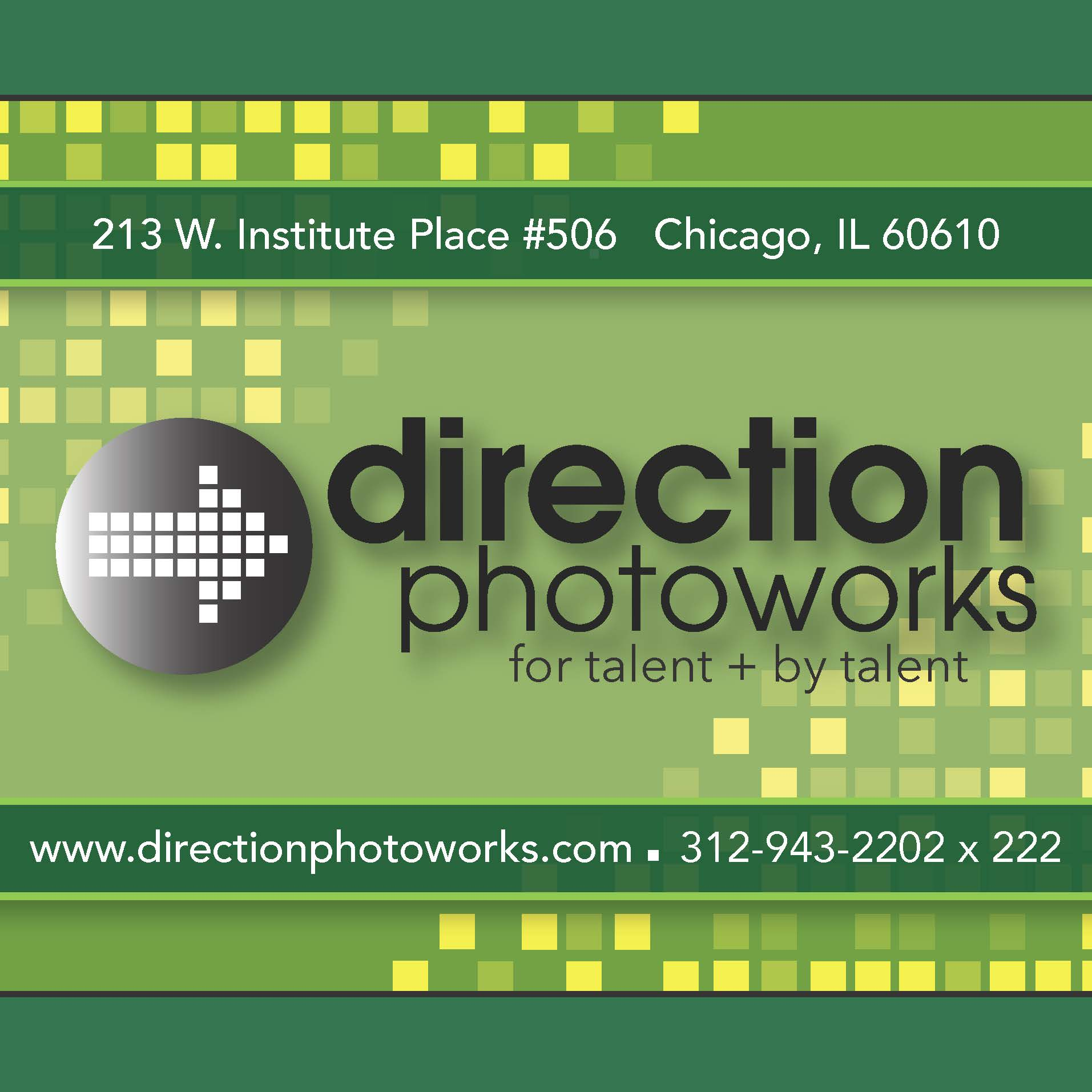 Direction Photoworks
