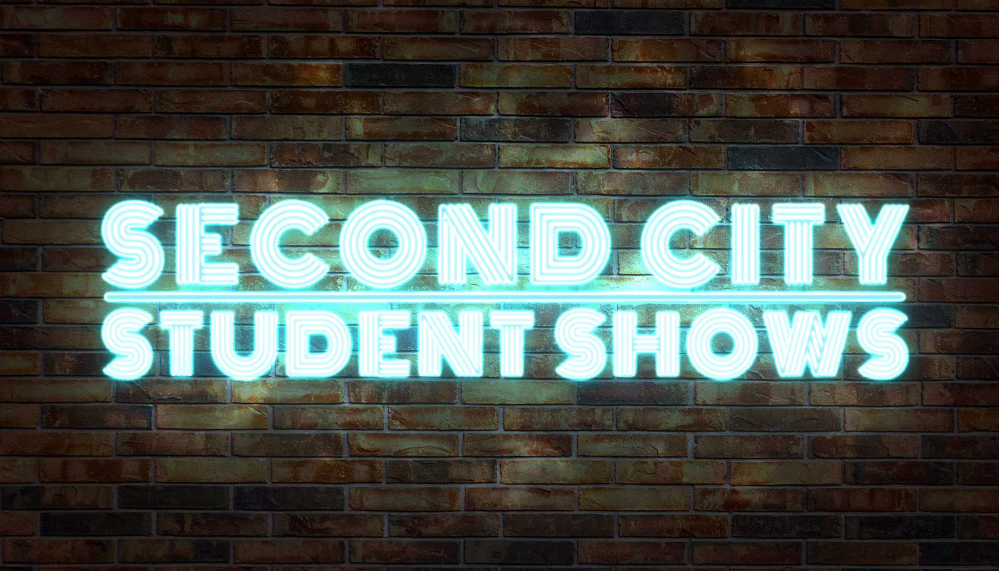Stand Up 2 Final Show (Studio 4 Theatre)