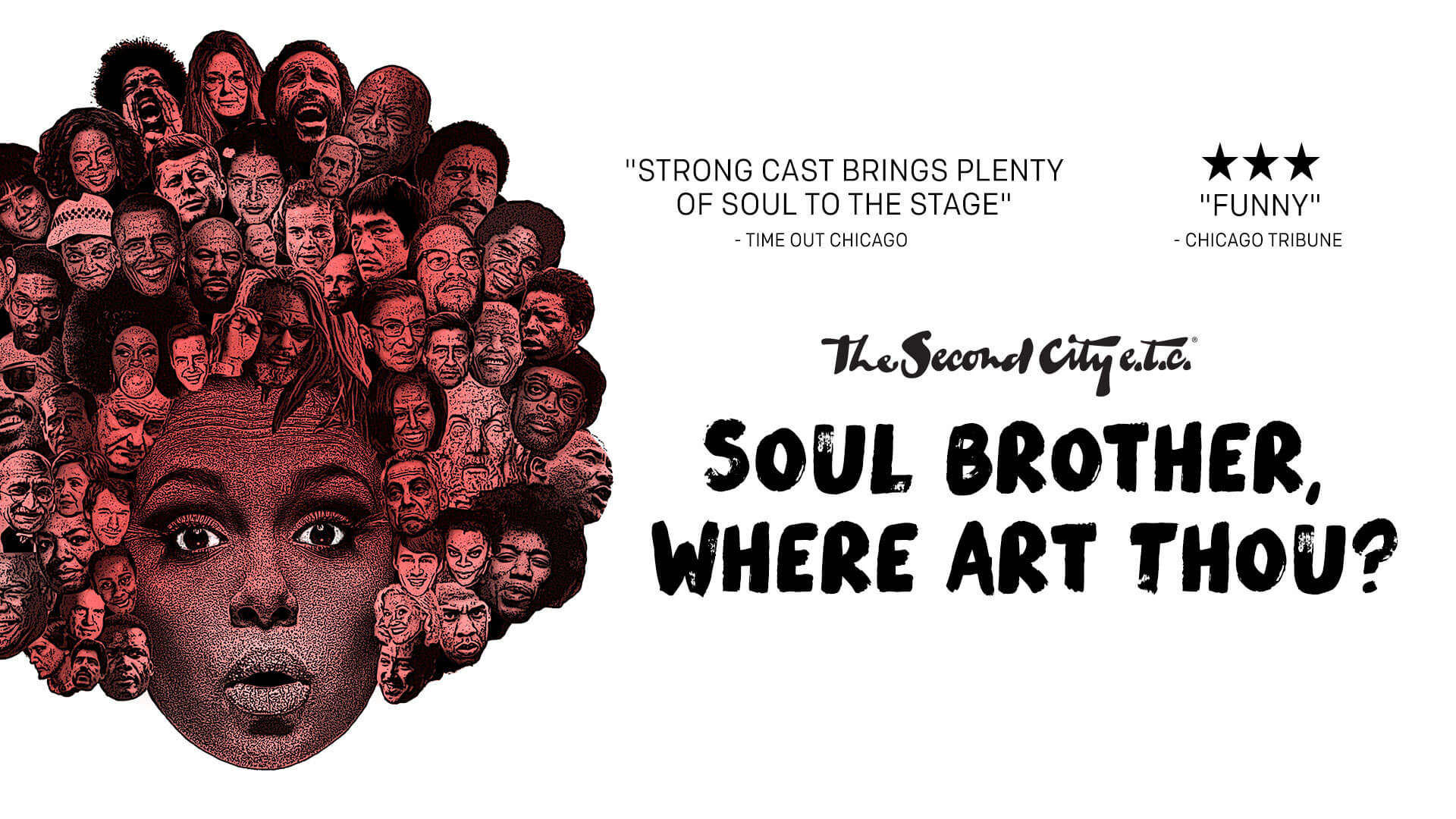 Soul Brother, Where Art Thou? - The Second City