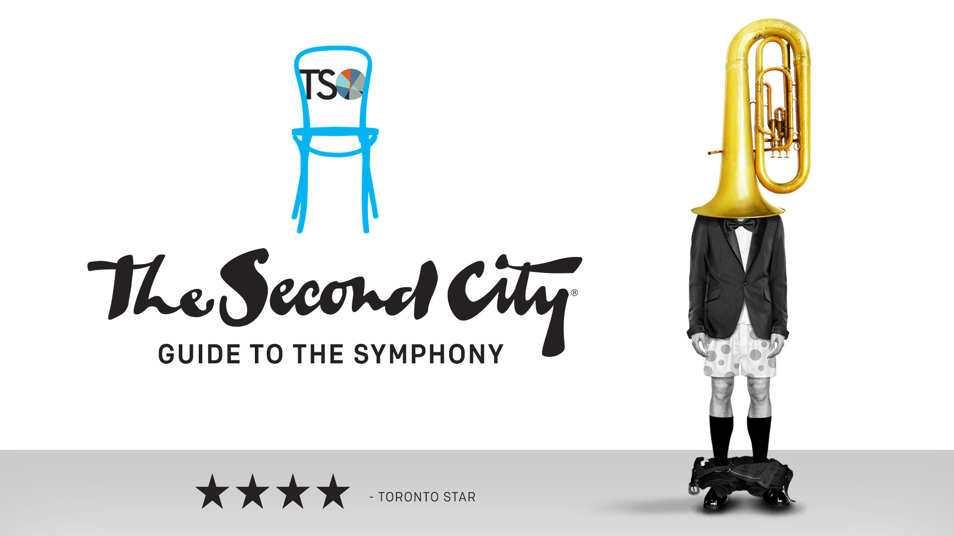 The Second City's Guide to the Symphony