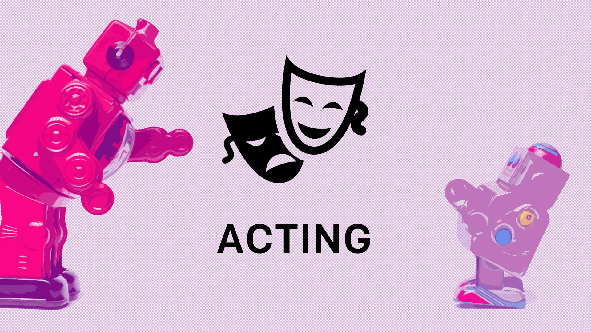 Acting Program