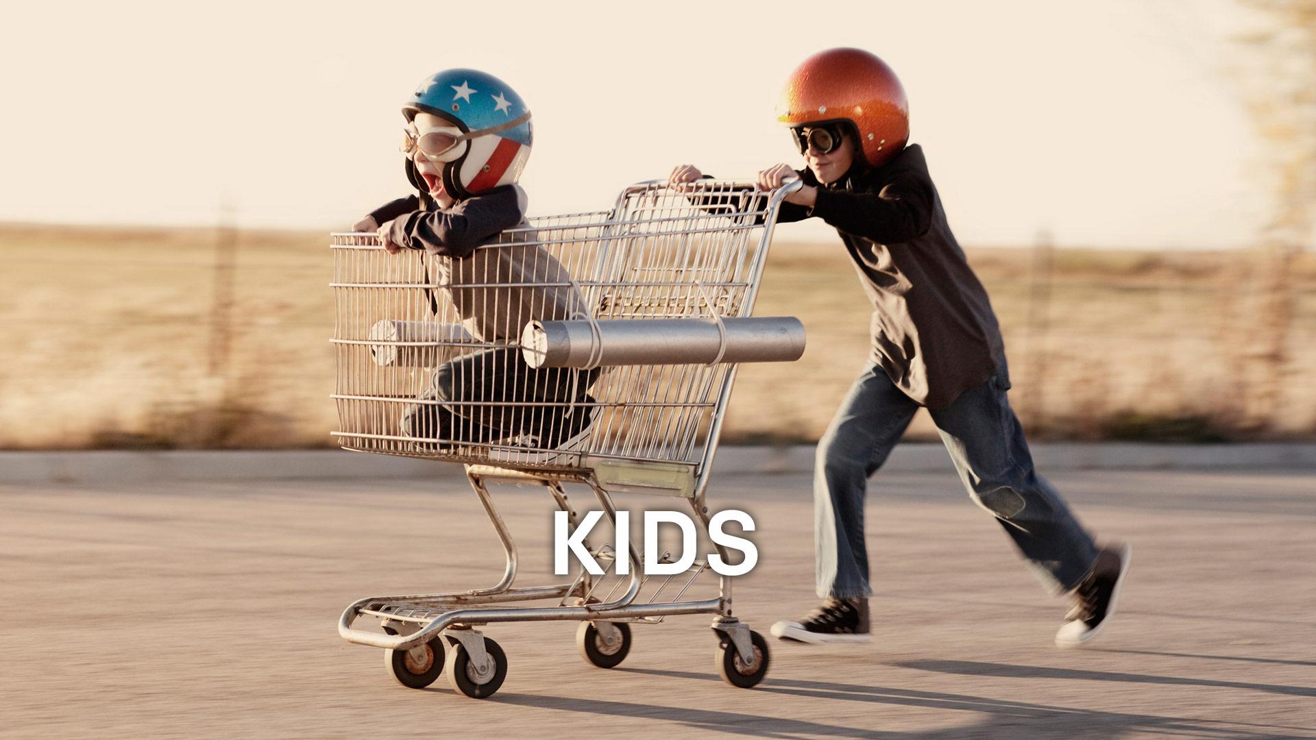 2019 Kids