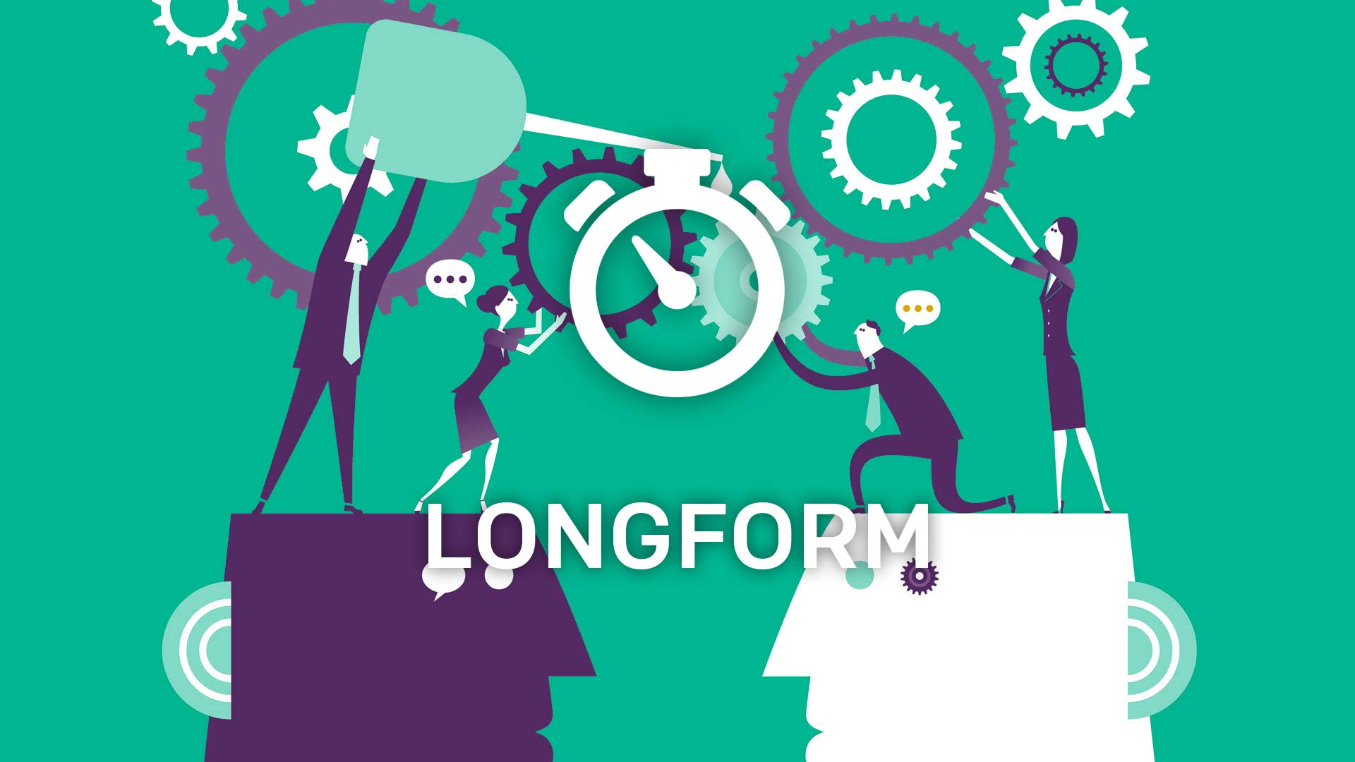 Longform Program