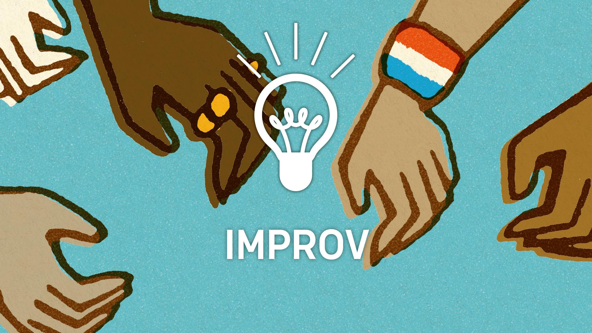 Improv Program
