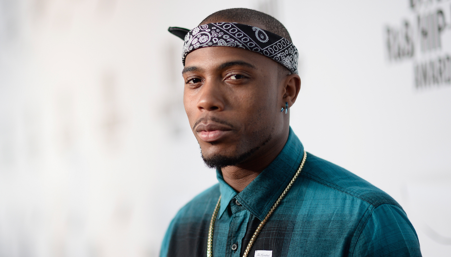 Interview with a Flat-Earther: B.o.B.