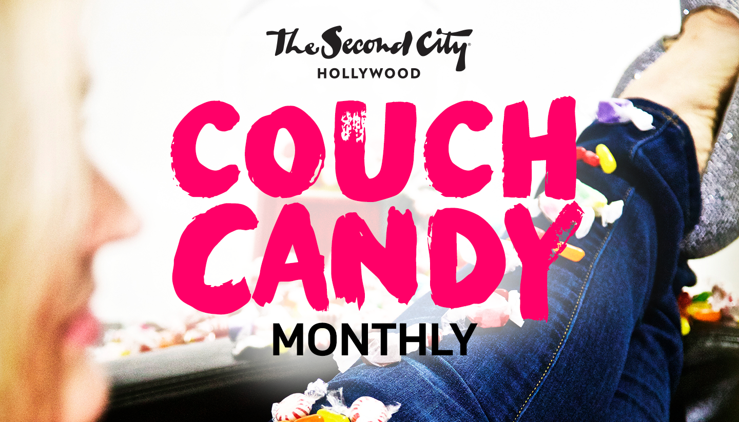 Catch Up On 'Couch Candy!'