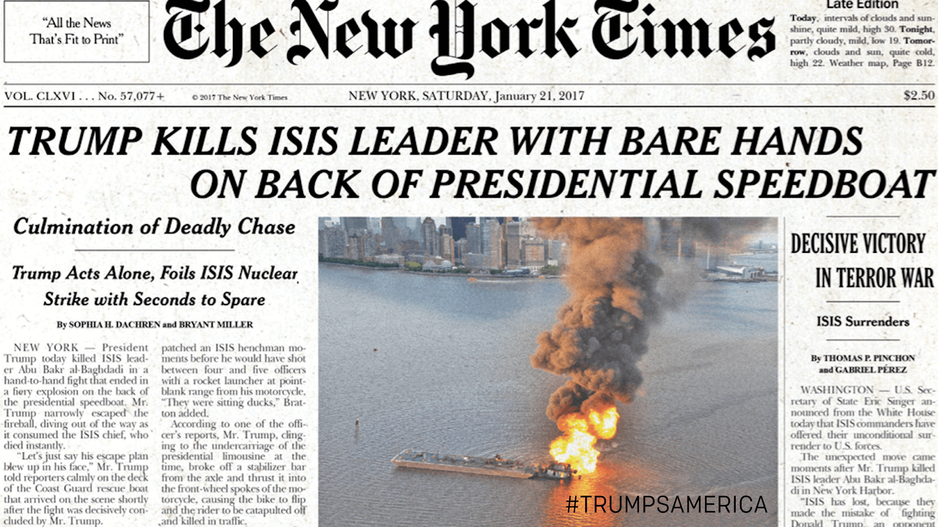 new york times oloom
