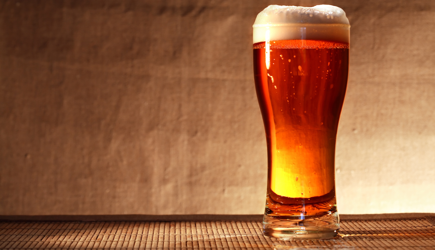 Craft Beer Commandments for Devout Drinkers