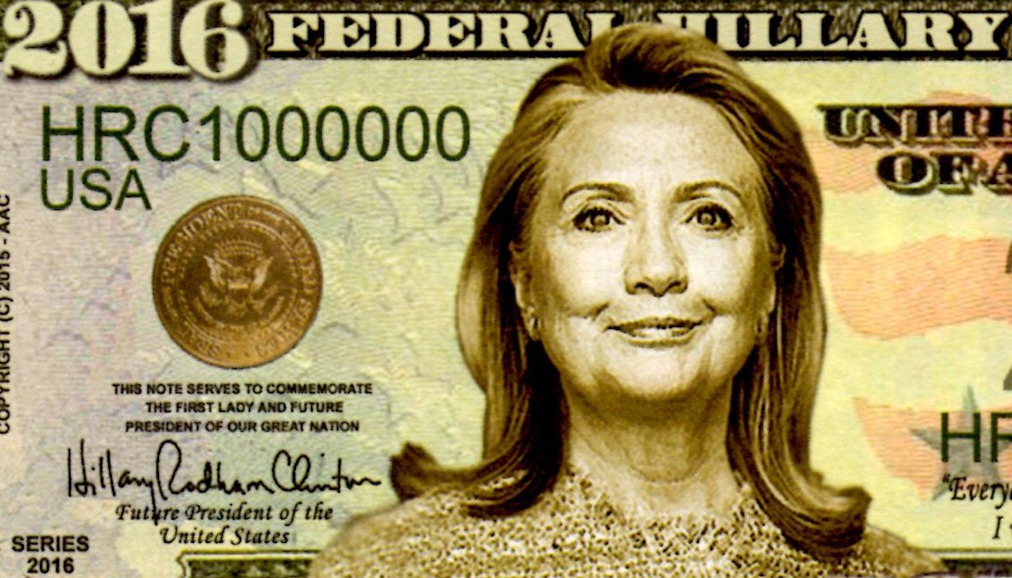 Bill And Hillary House An Economic History Of Women On U S Currency The Second