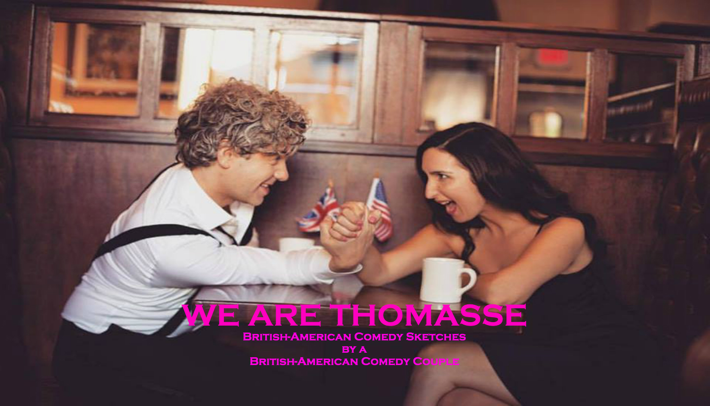 We Are Thomasse