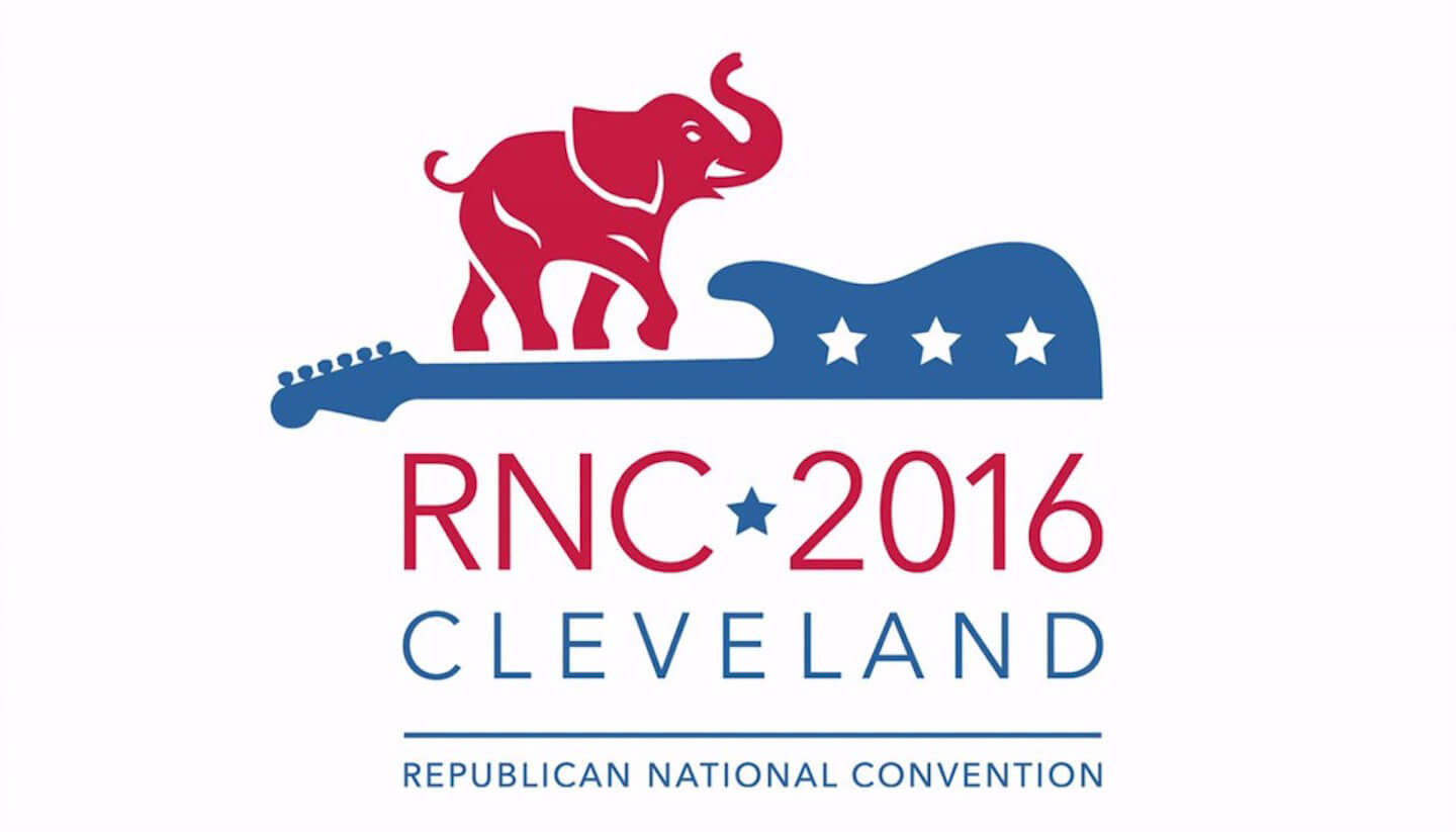 Make the GOP Convention the Most Memorable Four Days of Your Life