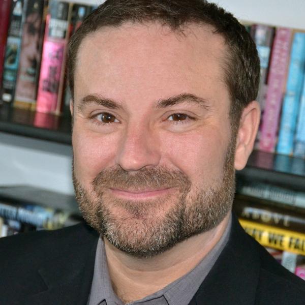 Ian Keeling