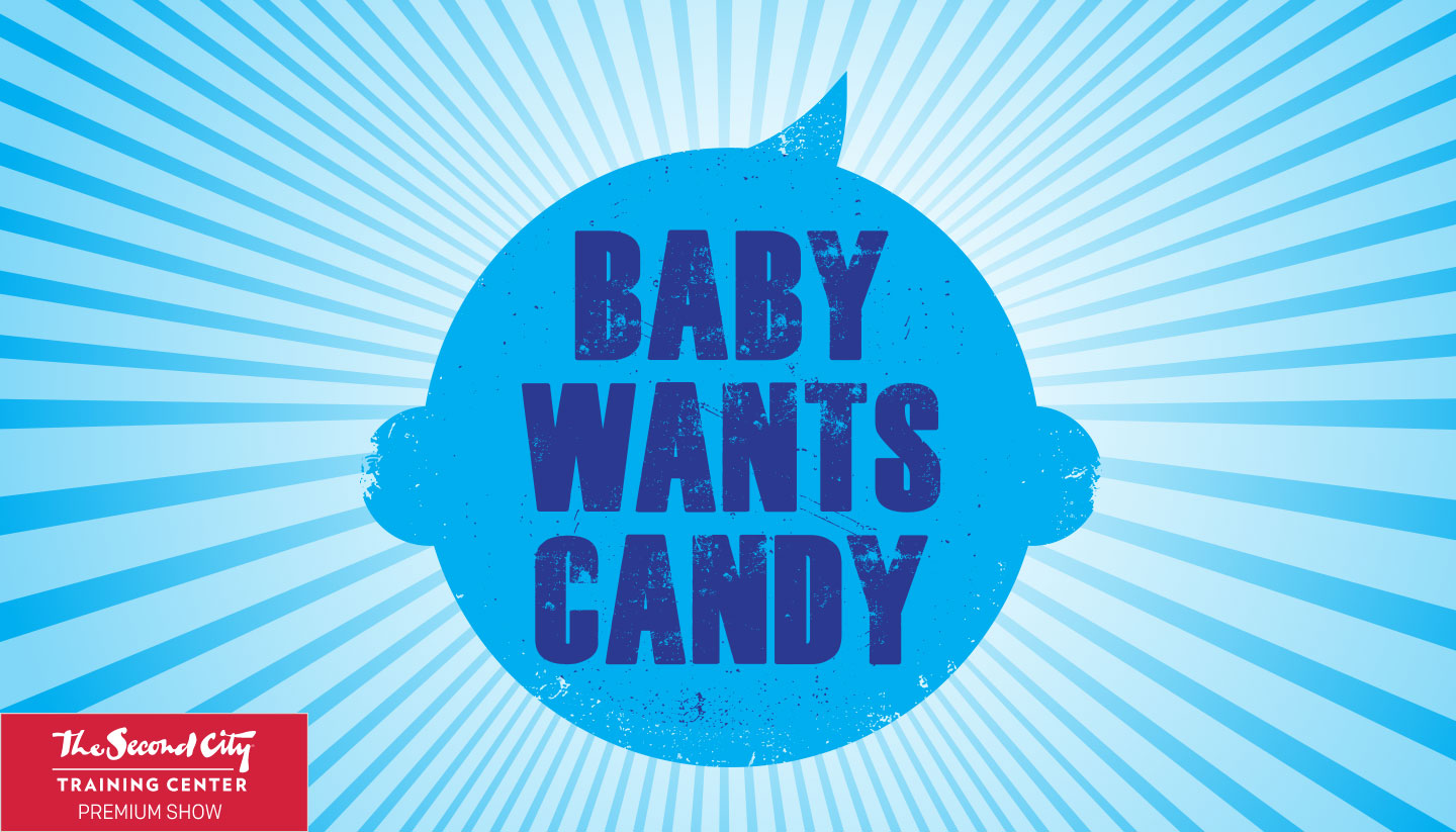Baby Wants Candy