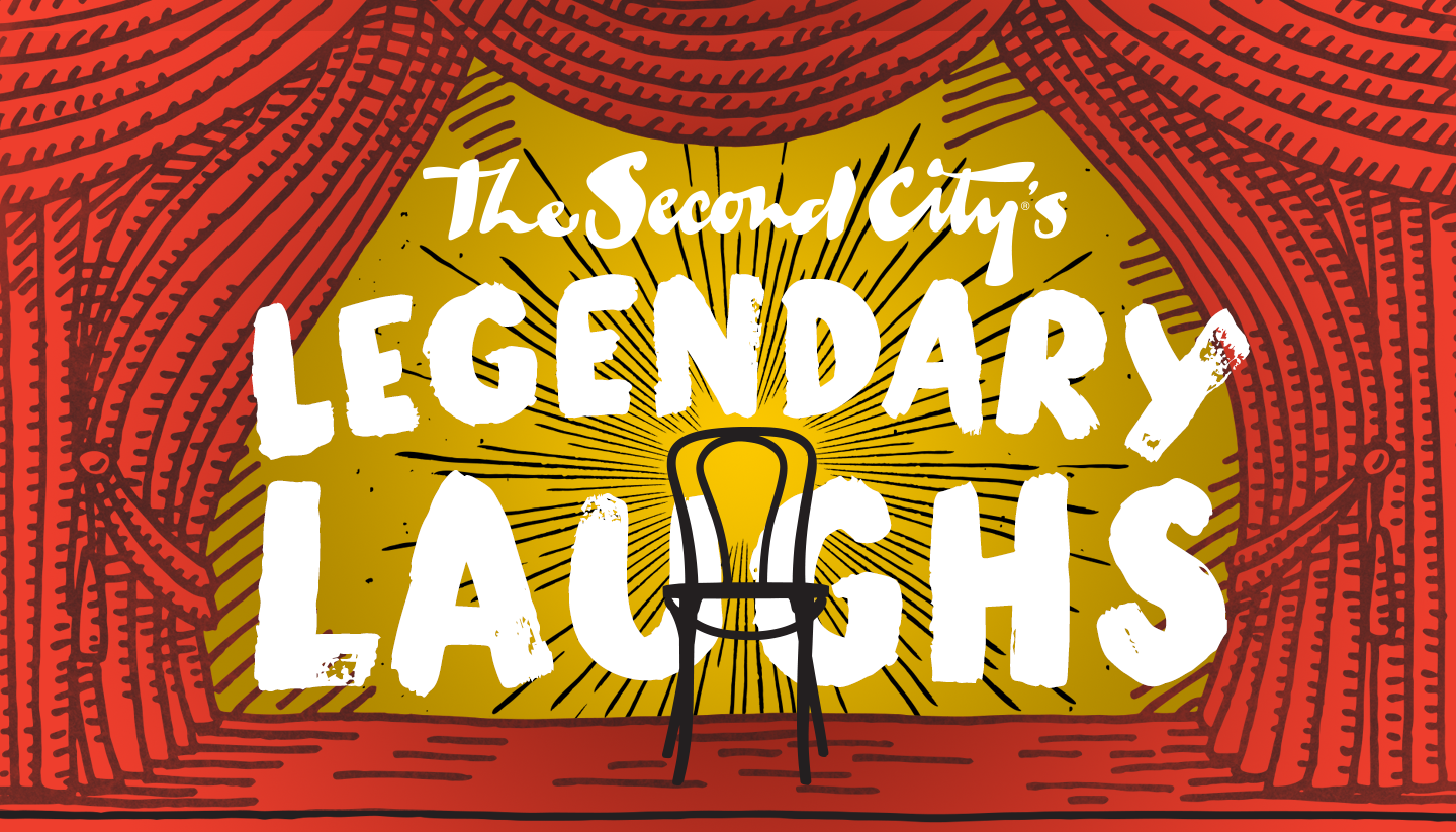 Legendary Laughs