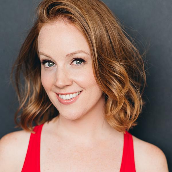 Natalie Metcalfe