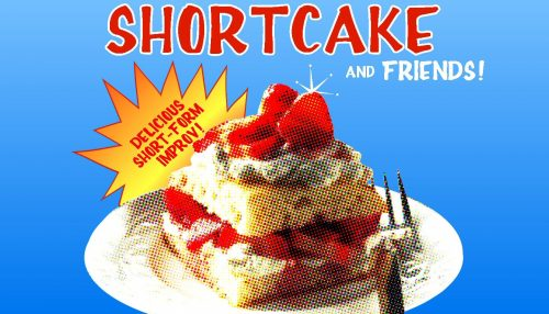 Shortcake & Friends