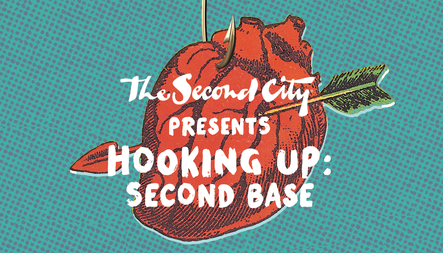 Hooking up with the second city review