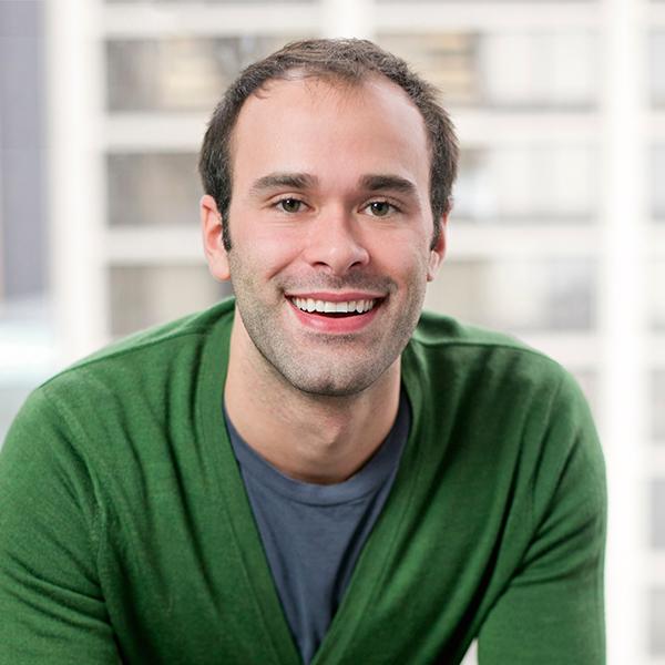 Asher Perlman