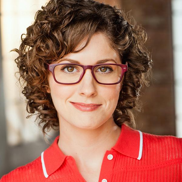 Audrey Flegel