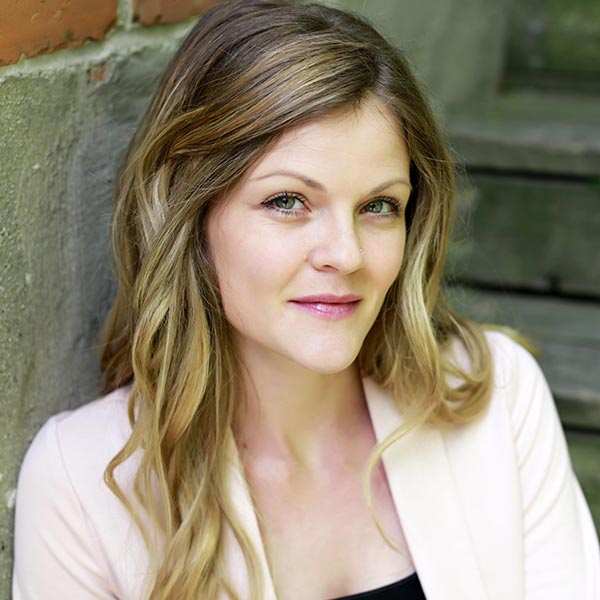 Jennifer Ashleigh Lloyd