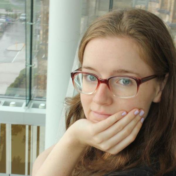 Kate Teddiman