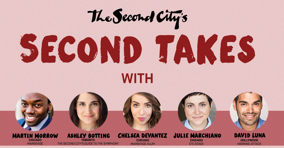 —–The Second City's Second Takes—– March Madness Edition