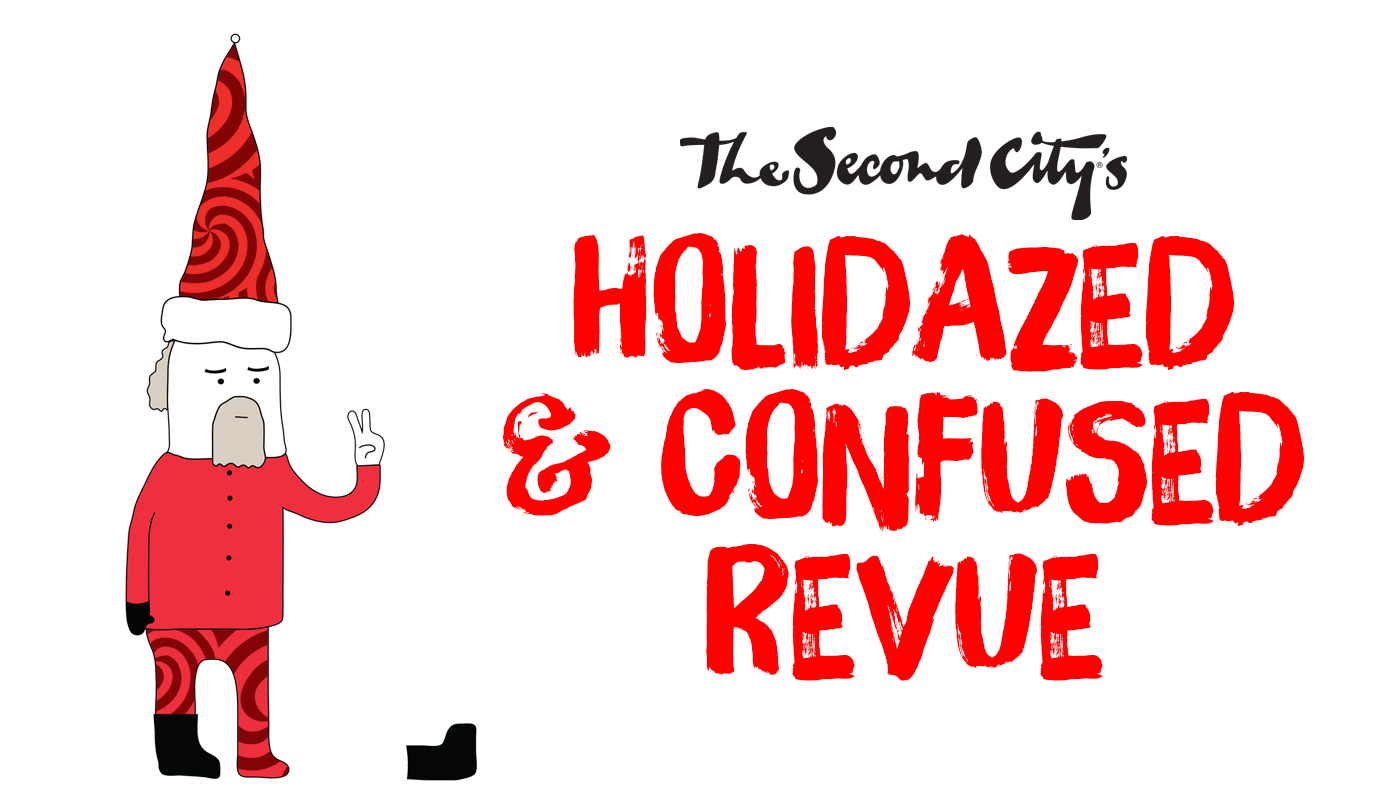 how to get on second city mainstage
