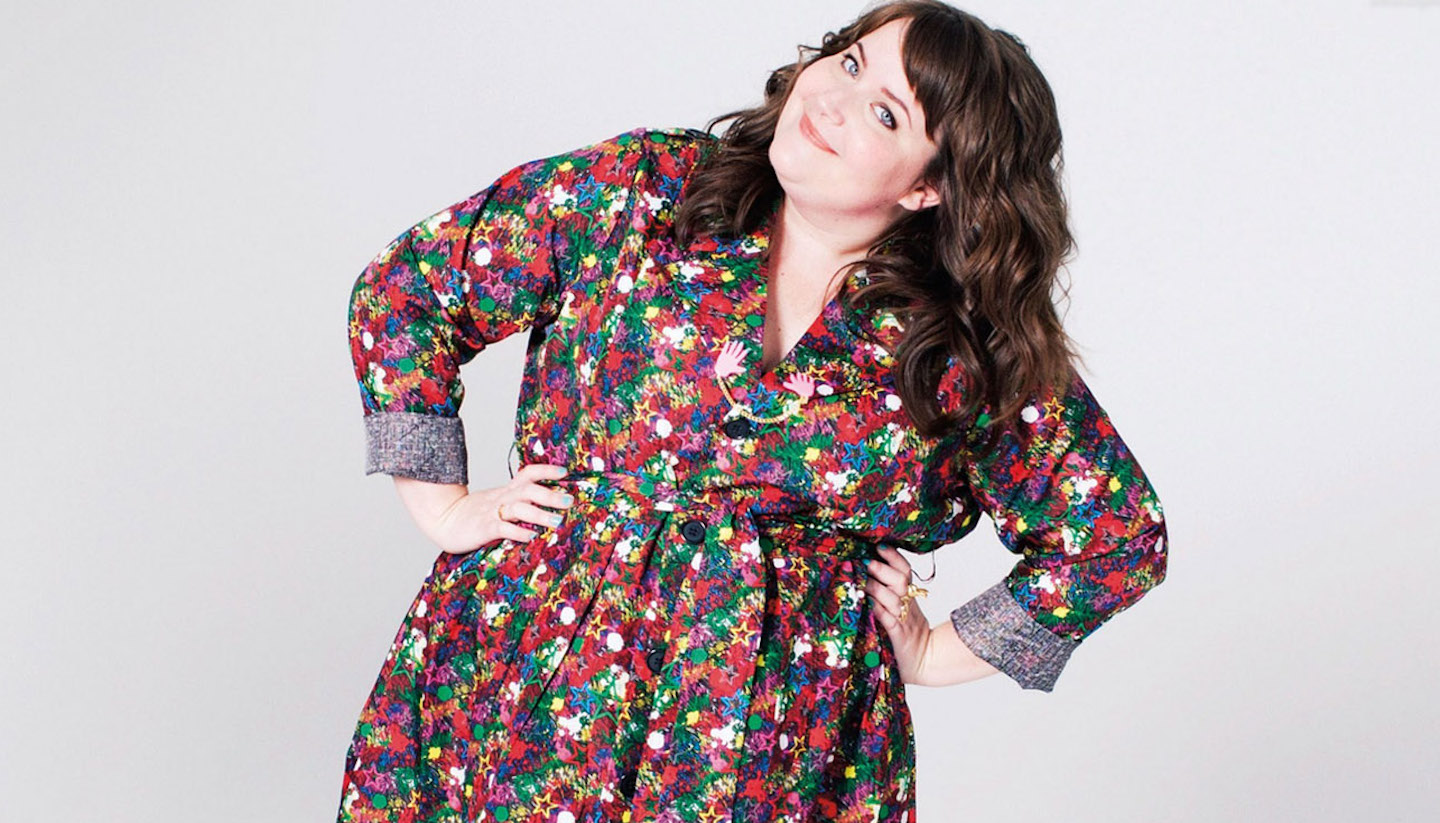 'Danger & Eggs' & Aidy Bryant