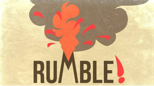 One Night Only: Rumble