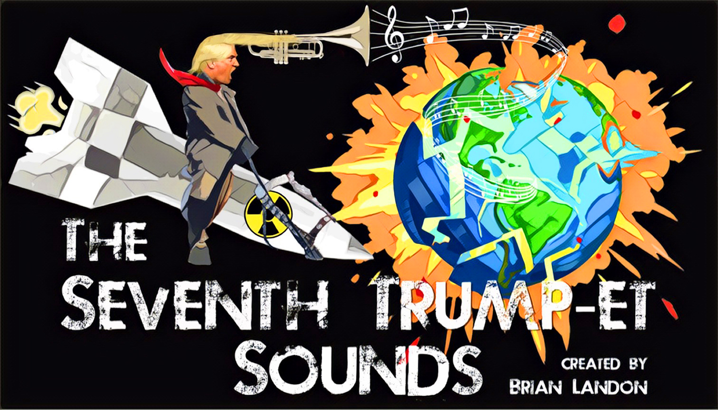 The Seventh Trump-Et Sounds