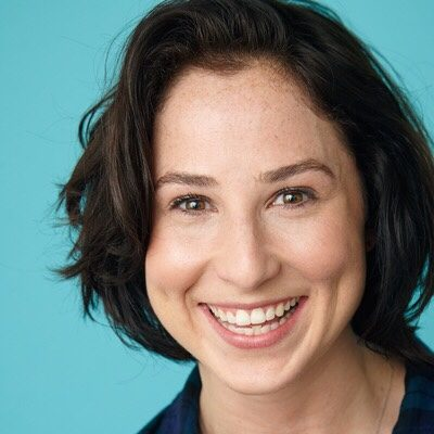 Carrie Weisberg