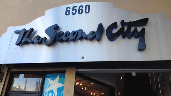 Second City in 2010