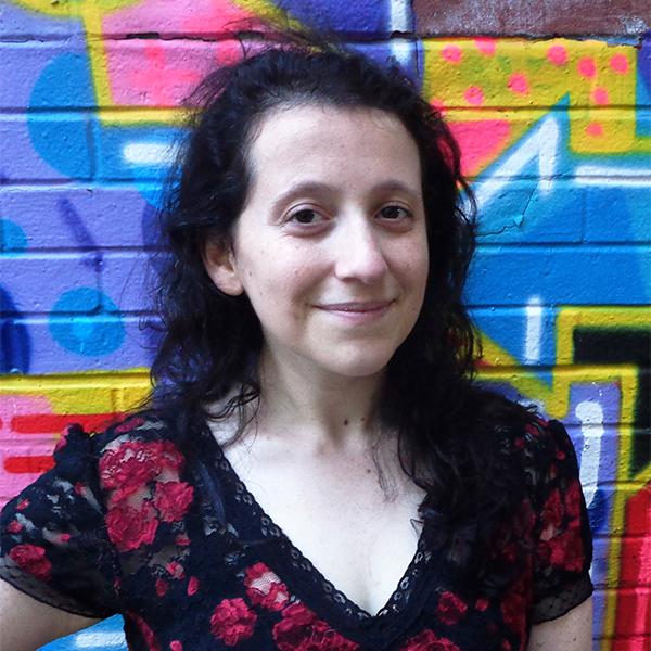 Patricia Tab