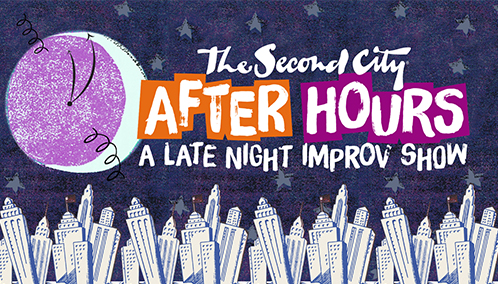 The Second City After Hours A Late Night Improv Show