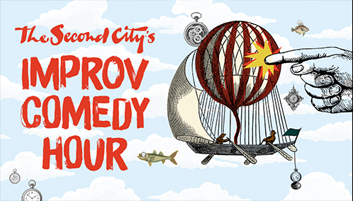 The Second City's Improv Comedy Hour