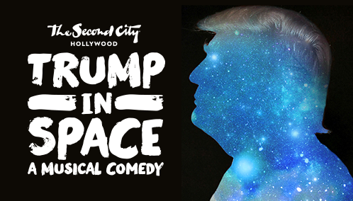 Trump In Space - The Musical