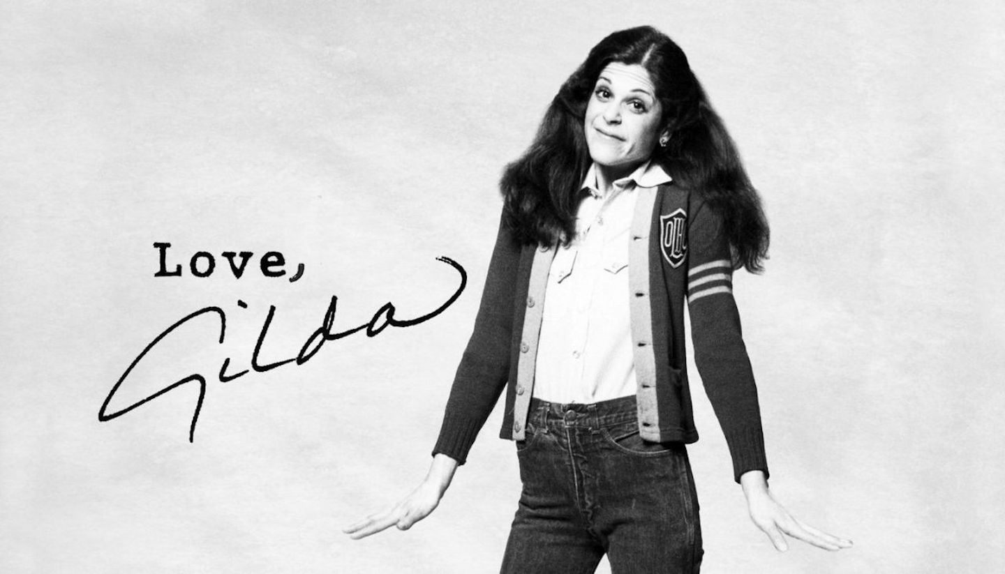 Gilda Radner Documentary To Premiere At Tribeca Film Festival