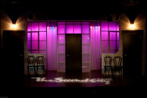 Venue Rentals - The Second City